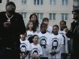 CLIP VIDA LOCA de KOMMANDO TOXIK , l'album sort dans les bacs le 26 octobre 2009
