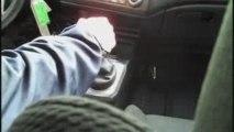Honda Civic SI Roadtest
