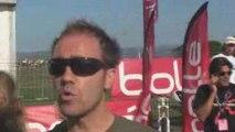 PM6 : Nico Vouilloz et fabien Barel au Roc d'Azur