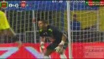 MC. Alger 0-0 USM. Alger