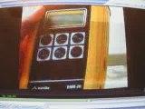 Antennes Relais A2 à 13 Heures et 20 Heures