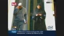 Diam' interw au sujet de l'islam