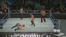 WWE SmackDown vs. Raw 2010: Friday Fights Partie 2
