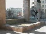 parkour no limits 2009 bande annonce