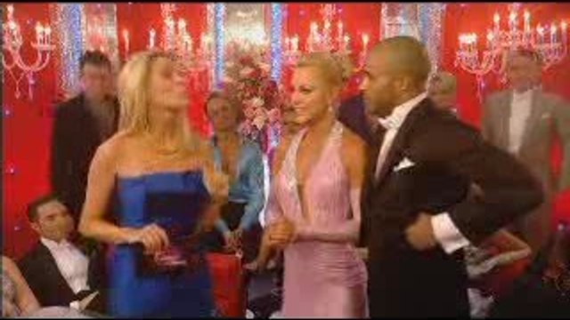 Strictly Come Dancing 2009 - Episode # 7 / Part 3