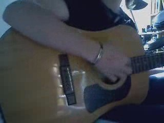 AlexMog-Pieces Acoustic-Sum 41(Guitar Cover)