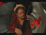 Sortilèges duo pour voix et contrebasse - blues baroque