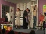 """Théâtre Mazières-en-Mauges """"Sale attente"""" 2009"""