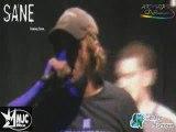 SANE live (1) 2 oct 2009 Ottignies