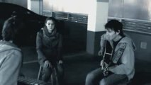 MISTY SOCKS Acoustic Session #4 : Train Emotion