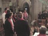 Amen de Total Praise par les Wonderful Gospel Singers