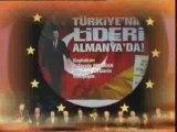 AK Parti Genel Merkez 3.Olağan Kongre