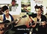 #152 Expatriate -  Shooting Star