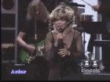 Elton John, Tina Turner/ Cher