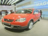 VW Shanghai 07 special