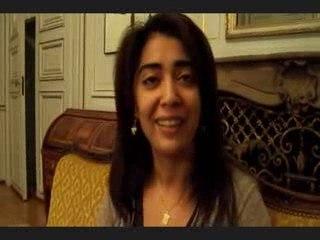 Nawel RAFIK-ELMRINI, adjointe au maire de Strasbourg