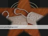 Dog Tags for Men: A Work of Art  www.yourdogtags.com