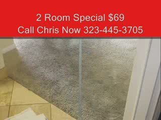 Los Angeles Carpet Cleaning (Carpet Cleaner) 2 rms 469