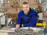 Plumber Sherman Oaks 818-344-1111 Rush Plumbing Sherman ...