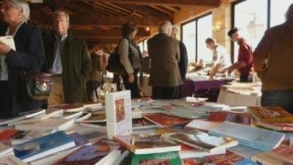 2ème Salon du Livre Régional de Port-Sainte-Foy