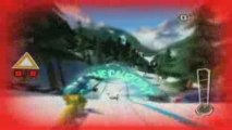 Shaun White Snowboarding World Stage – Trailer Racing Events