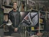 Les vidéos explicatives de Daniel Jackson dans Stargate SG-U