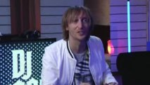 David Guetta Dj Hero Trailer FINAL HD french