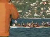 Coupe de France de Dragon Boat à Annecy