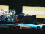 Fleetwood mac au Zénith de Paris le 17 octobre 2009