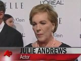 Julie Andrews au 16th Annual Women in Hollywood Tribute
