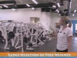 Health Clubs Las Vegas/Las Vegas Health Club/Athletic Clubs