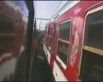 Langon Arcachon en train à vapeur partie 5