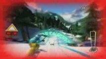 Shaun White Snowboarding : World Stage - Events Trailer