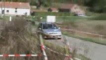 Rallye de sombreffe 2009 parties 3