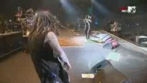 Korn - Yall want a Single Rock Am Ring 2009 Live