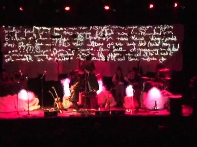 Requiem4Tv Live 2009 - Saule et les Pleureurs