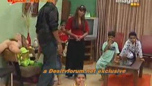 Pati, Patni Aur Woh - 21st October 09 Pt2 - video dailymotion