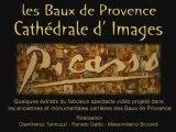 Cathédrale d' Images - Picasso - les Baux de Provence