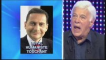 Guy Bedos sur Sarkozy, Besson, Hortefeux, Kouchner
