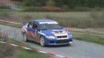 Fin du Rallye de Sombreffe 2009