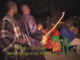 Lanfia Diabate à Kela (Mali)