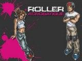 2009.11.28 - Teaser Championnat Roller Acrobatique