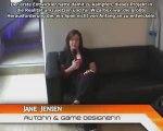 Gray Matter - Interview mit Jane Jensen & Stars [2/3]