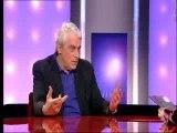 Jacques Weber à Vie Privée Vie Publique (2)