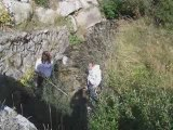 Estada a Barruera 2n B Bat IES Berenguer d'Entença 2009