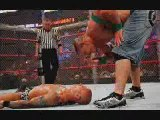 John Cena vs. Randy Orton Iron Match 1 Hour