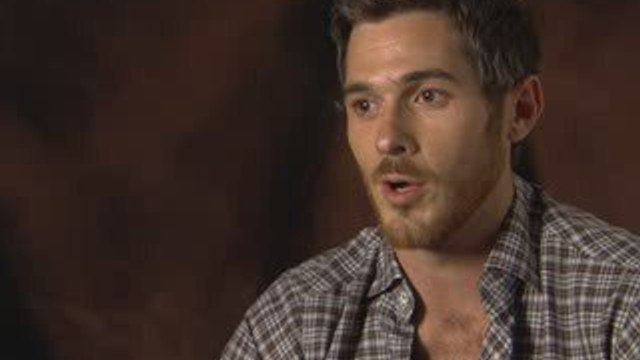Brothers & Sisters 4.05 - Dave Annable - Soundbyte 03