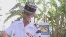 L'Armée apprend un métier aux jeunes réunionnais volontaires