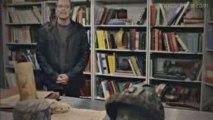 Dr. Jackson on the Stargate
