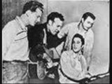 JERRY LEE LEWIS JOHNNY CASH CARL PERKINS - GOSPEL MEDLEY